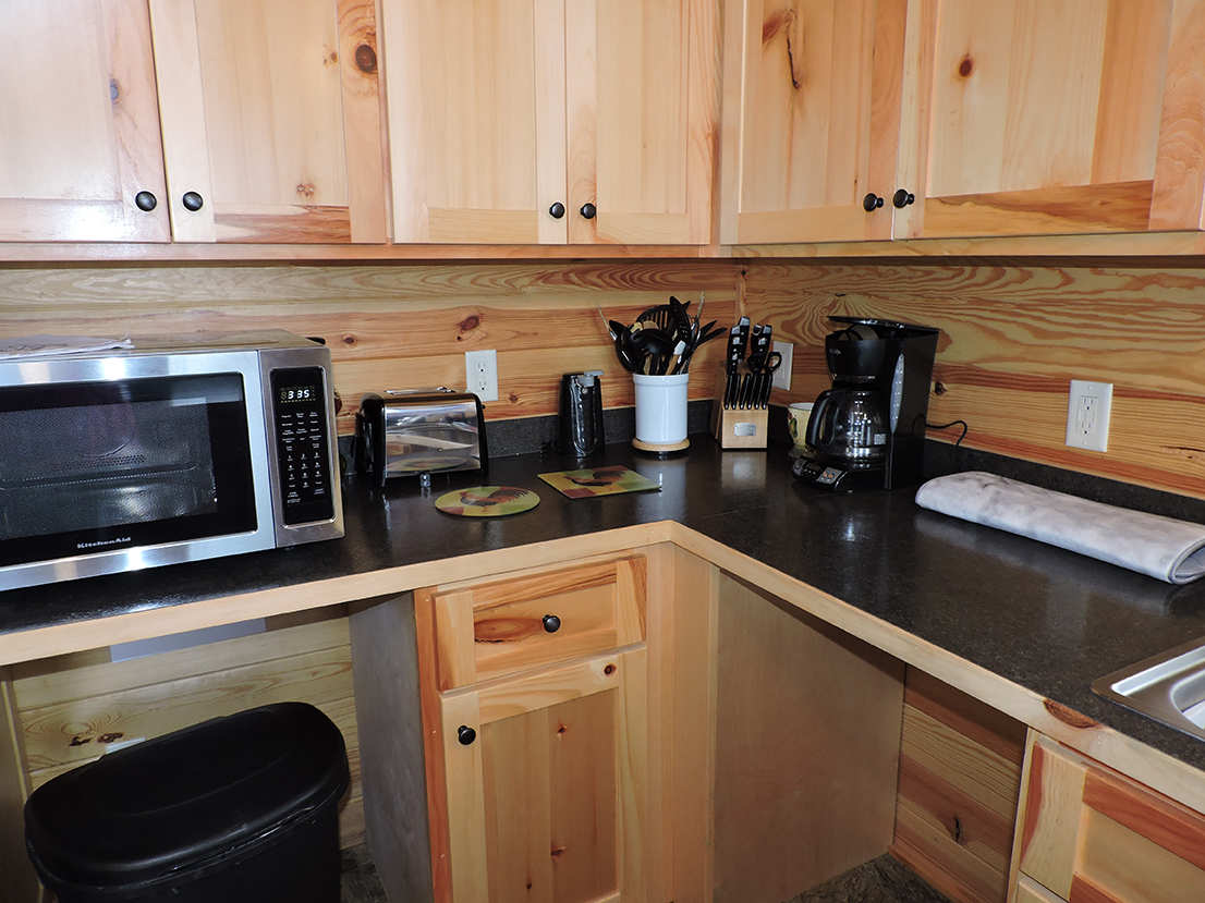 cabin2kitchenammenities