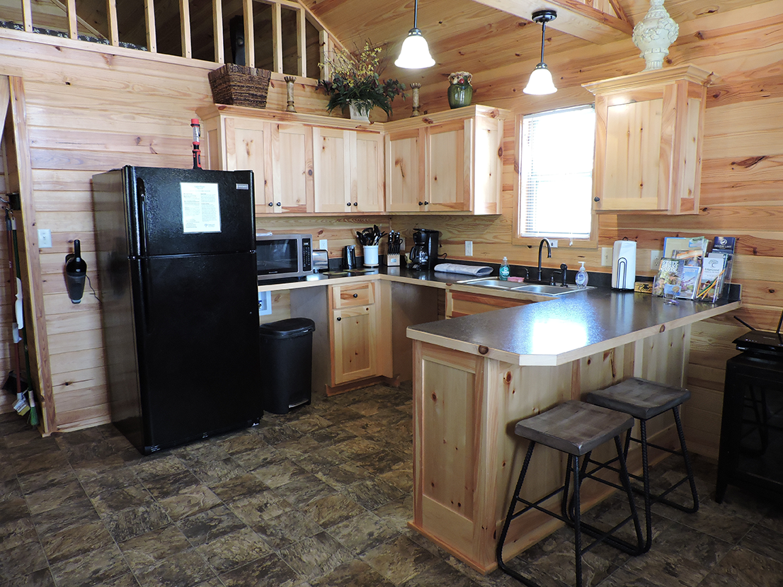 cabin2kitchenette